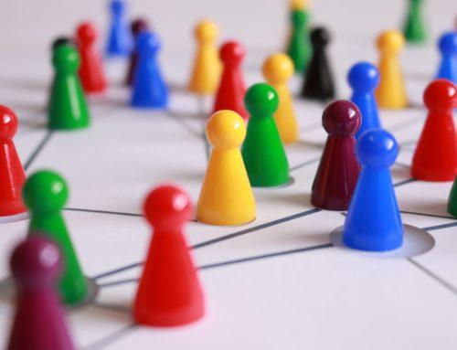 Warum man beim Netzwerken unbedingt nackt sein sollte…